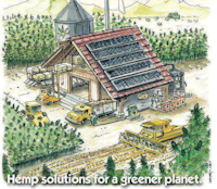 hemp construction uses