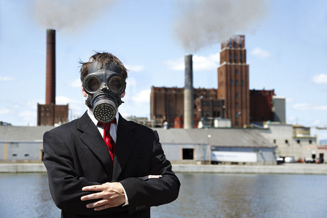 pollution effects